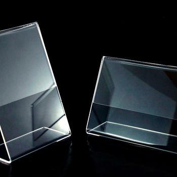 acrílicos para display