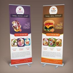 banner comercial
