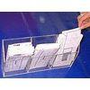 Displays e suporte em acrílico ou PVC